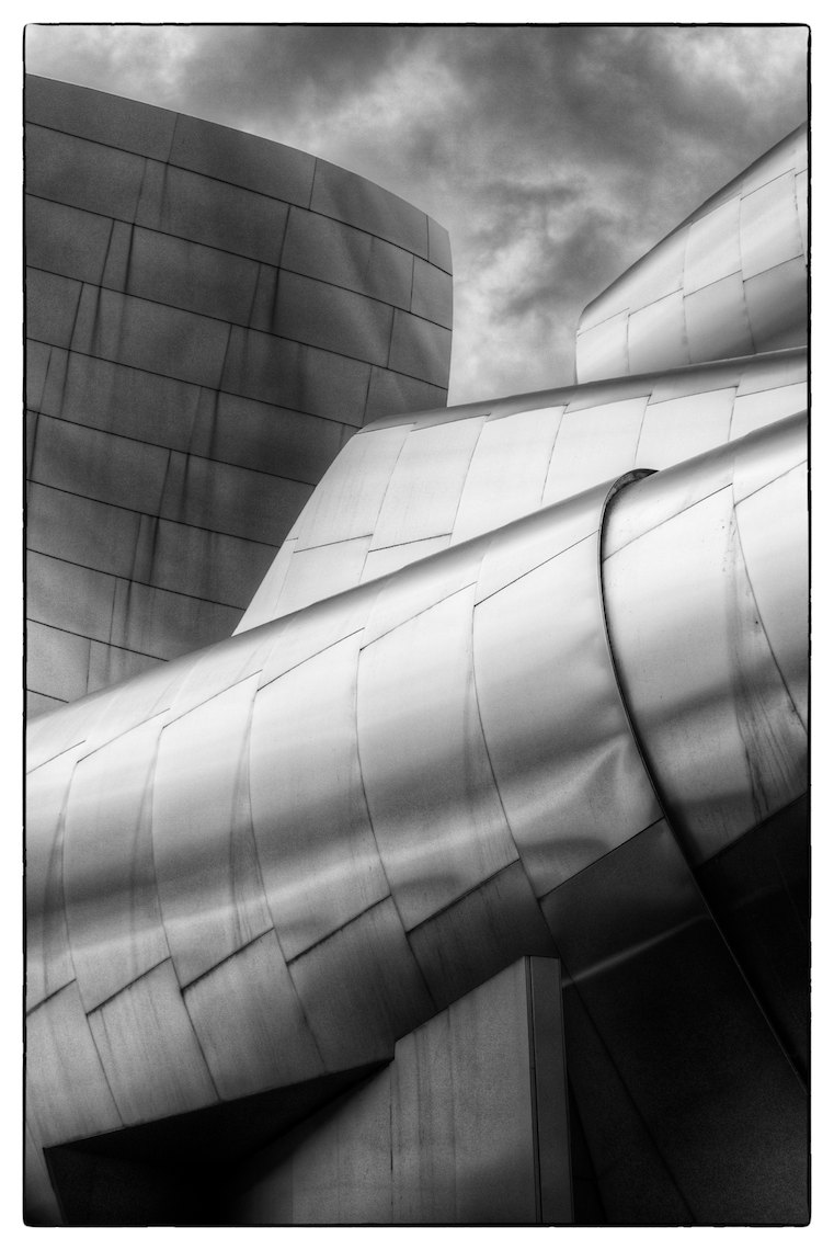 Germany Herford MARTa Museum Frank Gehry