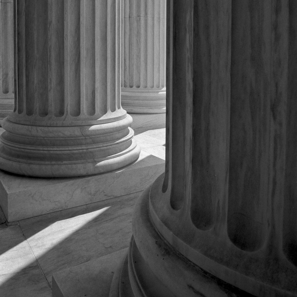 United States Washington Supreme Court columns